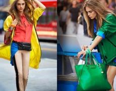 15 вечни модни комбинации