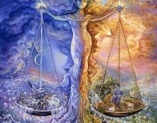 7-те принципа на всяка зодия: Везни