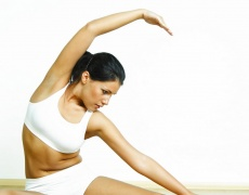 Сутрешна йога за тонизиране! (видео)