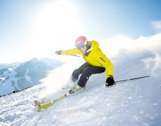 Зимни спортове = забавно отслабване