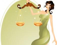 С какво привлича мъжете жената Везни?