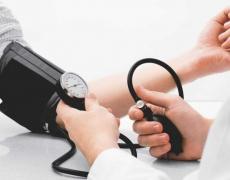 Колко е нормалното кръвно налягане?