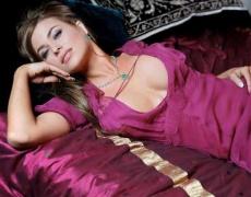 Каква жена си според любимия ти цвят: ЛИЛАВО
