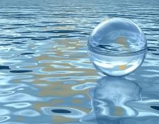 Паметта на водата. Или тайната на щастието!