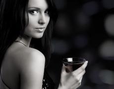 Каква жена си според питието, което обичаш?