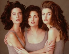 Ужас! Така изглеждат днес любимите звезди от 90-те!