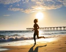 Как да отслабнете по време на отпуската?