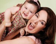 Как да отслабнете след раждане?