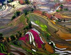 Най-живописните туристически дестинации в света (снимки)