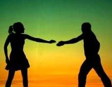 Уникален танц разтърси света (видео)