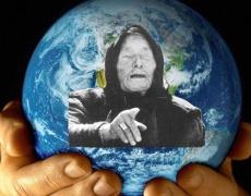 Най-страховитите пророчества на Ванга