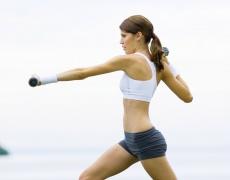 Спортът ни предпазва от рак на шийката на матката