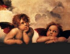 Кой е твоят ангел хранител според рождената ти дата?