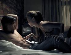 Коя е най-силно възбуждащата точка при мъжете?