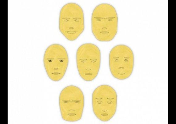 7-те типа характери според формата на лицето