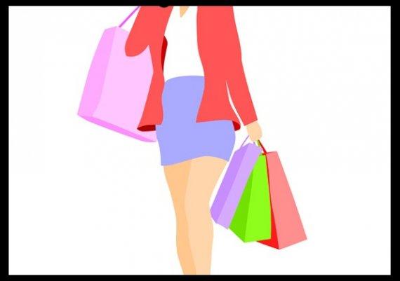"""Време за четене: """"Клубът на анонимните шопинг маниачки"""" на Бет Харбисън"""