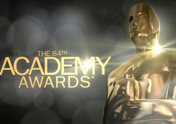 """""""Артистът"""" - големият победител на """"Оскарите"""" (снимки)"""
