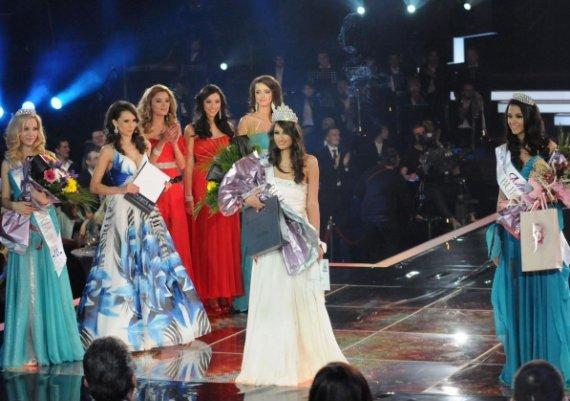 Втората подгласничка на Мис България отказва титлата