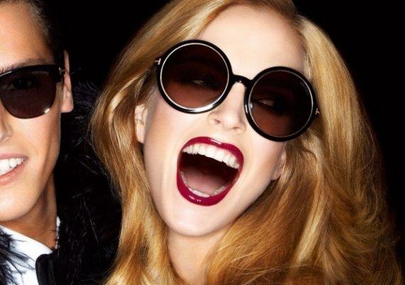 Слънчеви очила 2012