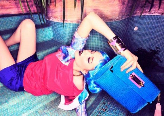 Тенденции 2012: Летни чанти