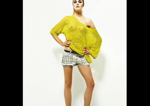 Цветът на лятото: Лимонено жълто