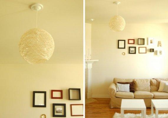 Идея за дома: полилей от канап