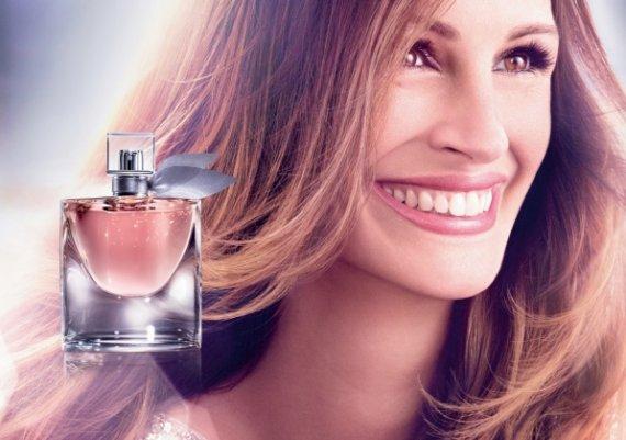 "Нови парфюми 2012: ""La vie est belle"" на Lancоme"