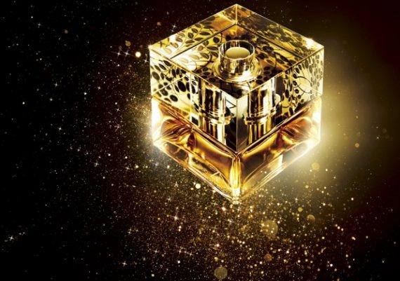 Нови парфюми: ZEN SECRET BLOOM на SHISEIDO
