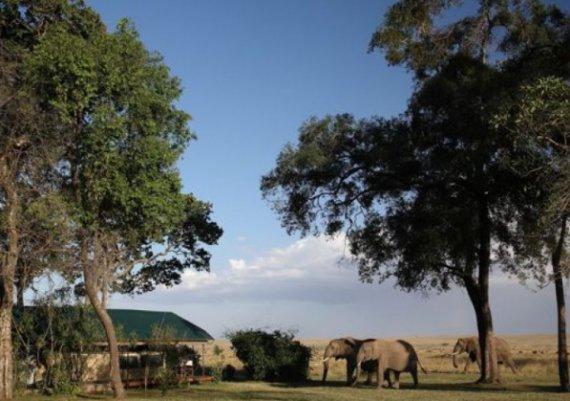 Най-красивите хотели в Африка