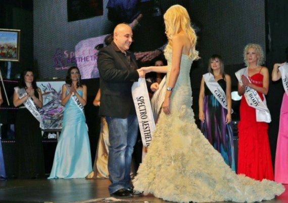 """Избраха новата """"Мисис България 2012 Universe """""""