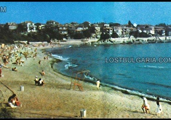 Спомени за изгубените ни плажове