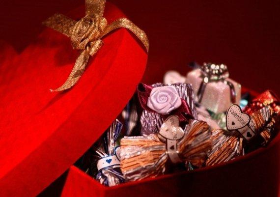 Подаръци за Свети Валентин. За жени!