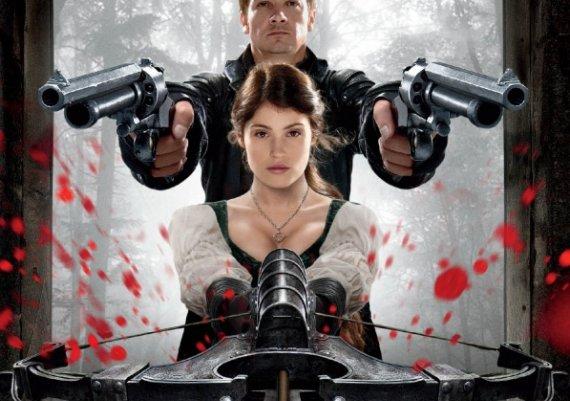 """Джереми Ренър и Джема Артънтън са безмилостни наемници  в """"Хензел и Гретел: Ловци на вещици"""""""