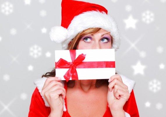 Коледен маникюр! Как? (видео)