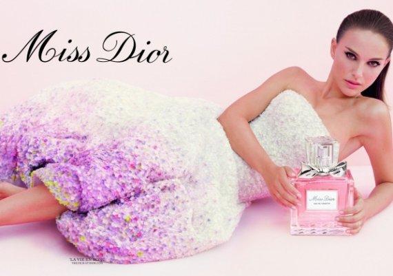 Парфюми 2013: Miss Dior \