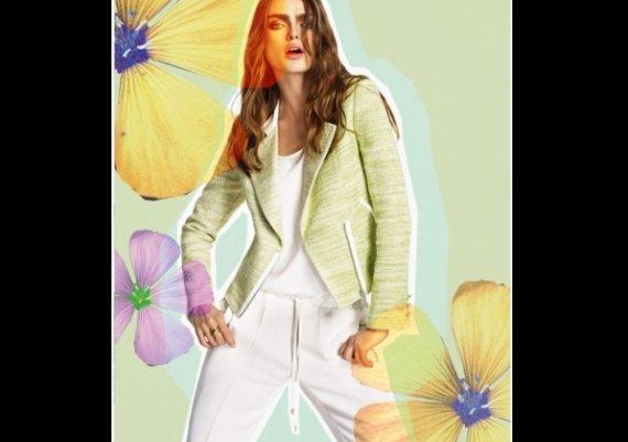 Тенденции 2013: Актуалните цветове, които ще ви направят по-щастливи