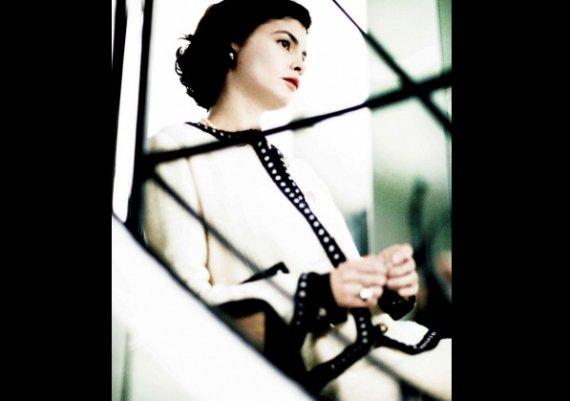 8-те правила на вечния стил Шанел
