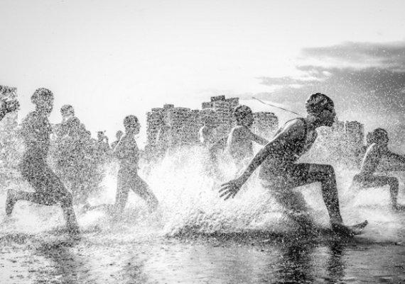 Победителите от конкурса на National Geographic за пътуващи фотографи 2013 (снимки)