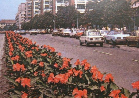 А някога България изглеждаше така!