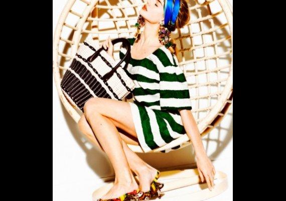 Най-модерните летни чанти на 2013-та