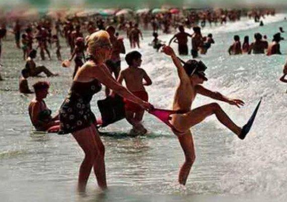 Такива бяха почивките на море от детството