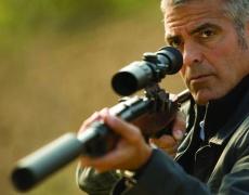 Джордж Клуни на лов за жени