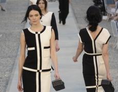 Черно-бяла мода