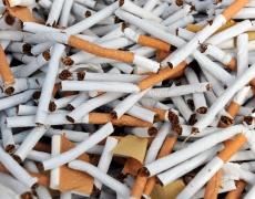 Отказване на цигари – с SMS