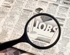 В търсене на работа – колко често?