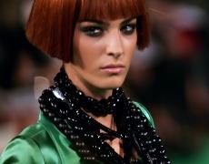 Подмладяване с боядисване на косата