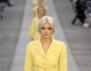 Жълто: отново на мода