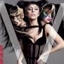 Тройната същност на Лейди Гага
