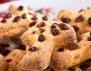Овесени сладки със стафиди