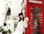 Разходка в Лондон с Ан Хатауей